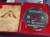 INSOMNIAC GAMES Sony PlayStation 3 RESISTANCE: FALL OF MAN (GH)-PS3